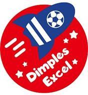 DIMPLES EXCEL