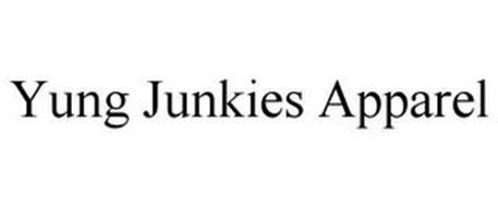YUNG JUNKIES APPAREL