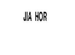 JIA HOR