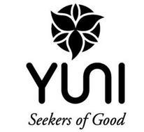 YUNI SEEKERS OF GOOD
