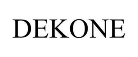 DEKONE