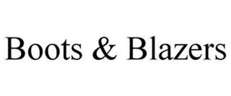 BOOTS & BLAZERS