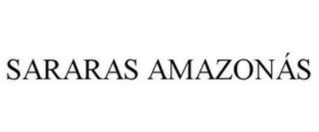SARARAS AMAZONÁS