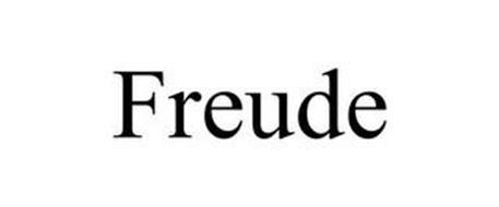 FREUDE