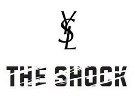 YSL THE SHOCK