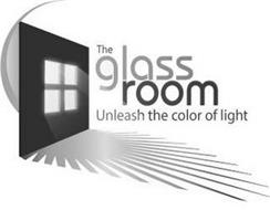 THE GLASS ROOM UNLEASH THE COLOR OF LIGHT
