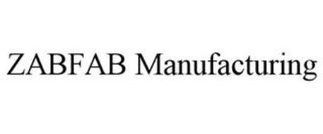 ZABFAB MANUFACTURING