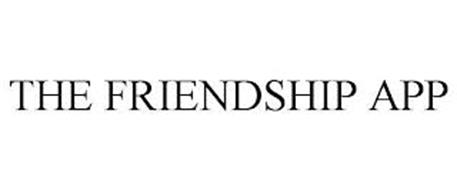 THE FRIENDSHIP APP