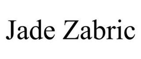 JADE ZABRIC