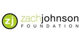 ZJ ZACH JOHNSON FOUNDATION