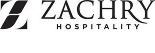 Z ZACHRY HOSPITALITY