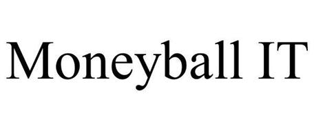 MONEYBALL IT