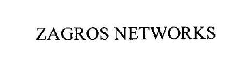 ZAGROS NETWORKS