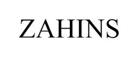 ZAHINS