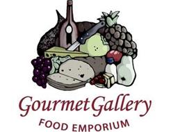 GOURMET GALLERY FOOD EMPORIUM