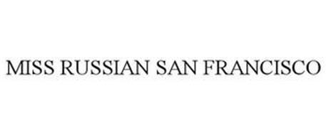 MISS RUSSIAN SAN FRANCISCO