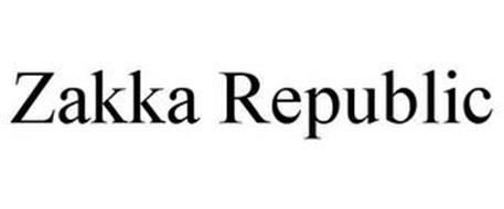 ZAKKA REPUBLIC