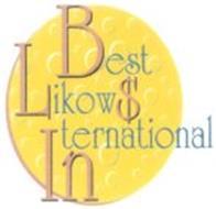 BEST LIKOWS INTERNATIONAL