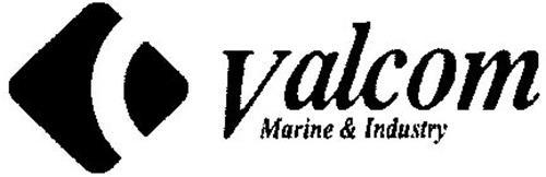 VALCOM MARINE & INDUSTRY