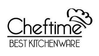CHEFTIME BEST KITCHENWARE