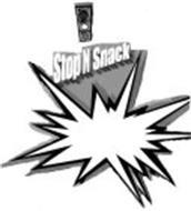 STOP N SNACK