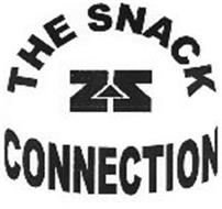 THE SNACK ZZ CONNECTION