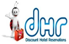 DHR DISCOUNT HOTEL RESERVATIONS