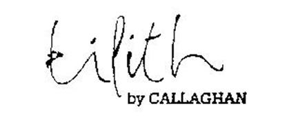 LILITH BY CALLAGHAN