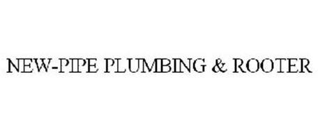 NEW-PIPE PLUMBING & ROOTER