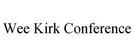 WEE KIRK CONFERENCE