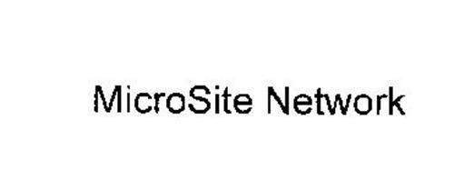 MICROSITE NETWORK
