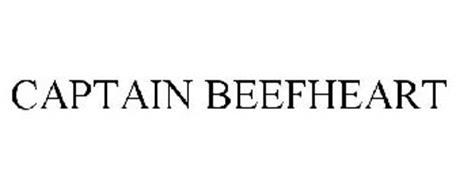 CAPTAIN BEEFHEART