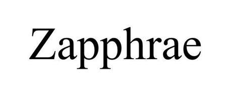 ZAPPHRAE