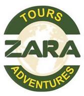 ZARA TOURS ADVENTURES