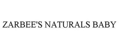 ZARBEE'S NATURALS BABY