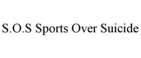 SPORTS OVER SUICIDE