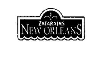 ZATARAIN'S NEW ORLEANS