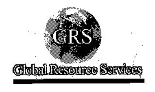 GRS GLOBAL RESOURCE SERVICES