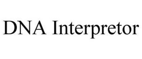 DNA INTERPRETOR