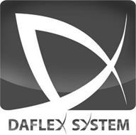 DAFLEX SYSTEM