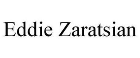 EDDIE ZARATSIAN