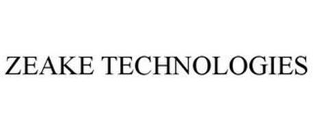 ZEAKE TECHNOLOGIES