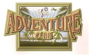 FESTIVA RESORTS ADVENTURE CLUB