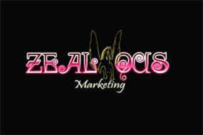 ZEALOUS MARKETING