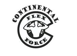 CONTINENTAL FLEX FORCE C