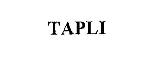 TAPLI