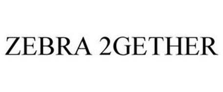 ZEBRA 2GETHER