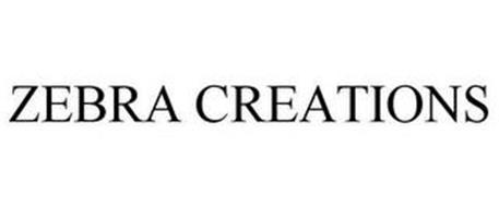 ZEBRA CREATIONS