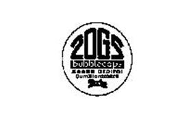 ZOGS BUBBLECAPS