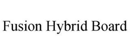 FUSION HYBRID BOARD